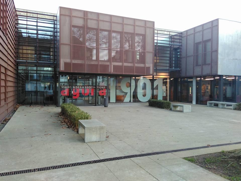 Salle Agora