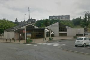 Salle Boule d'or